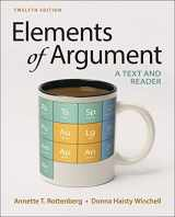 9781319056728-1319056725-Elements of Argument: A Text and Reader