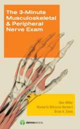 9781933864266-1933864265-The 3-Minute Musculoskeletal & Peripheral Nerve Exam