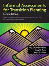 9781416405436-1416405437-Informal Assessments for Transition Planning