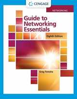 9780357118283-0357118286-Guide to Networking Essentials (MindTap Course List)