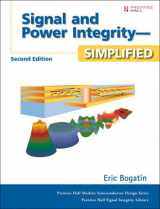 9780132349796-0132349795-Signal and Power Integrity - Simplified