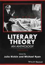 9781118707852-1118707850-Literary Theory: An Anthology (Blackwell Anthologies)