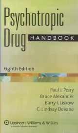 9780781762731-0781762731-Psychotropic Drug Handbook