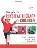 9780323390187-0323390188-Campbell's Physical Therapy for Children Expert Consult