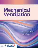 9781284125931-1284125939-Mechanical Ventilation