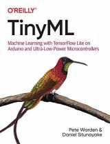 9781492052043-1492052043-TinyML: Machine Learning with TensorFlow Lite on Arduino and Ultra-Low-Power Microcontrollers