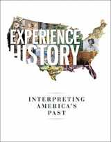 9780073407012-0073407011-Experience History: Interpreting America's Past