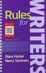 9781319057428-131905742X-Rules for Writers