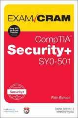 9780789759009-0789759004-CompTIA Security+ SY0-501 Exam Cram