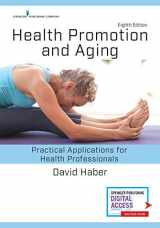 9780826184924-0826184928-Health Promotion and Aging, Eighth Edition: Practical Applications for Health Professionals