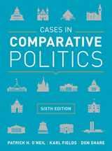 9780393624595-0393624595-Cases in Comparative Politics