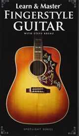 9781450788946-1450788947-Learn & Master Fingerstyle Guitar DVD (Spotlight)