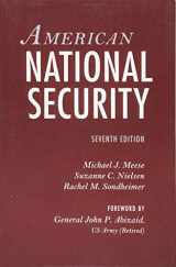 9781421426778-1421426773-American National Security