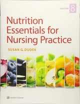 9781496356109-1496356101-Nutrition Essentials for Nursing Practice
