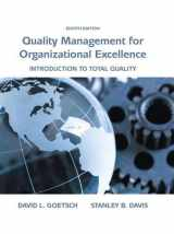 9780133791853-0133791858-Quality Management for Organizational Excellence: Introduction to Total Quality