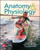9781260162493-1260162494-Loose Leaf for Anatomy & Physiology: An Integrative Approach