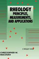9780471185758-0471185752-Rheology: Principles, Measurements, and Applications