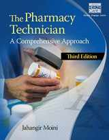 9781305093089-1305093089-The Pharmacy Technician: A Comprehensive Approach