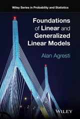 9781118730034-1118730038-Foundations of Linear and Generalized Linear Models (Wiley Series in Probability and Statistics)