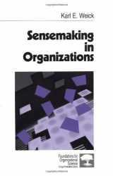 9780803971776-080397177X-Sensemaking in Organizations (Foundations for Organizational Science)