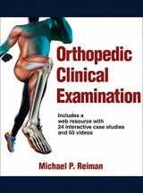 9781450459945-1450459943-Orthopedic Clinical Examination