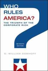 9780078026713-0078026717-Who Rules America? The Triumph of the Corporate Rich