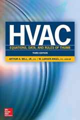 9780071829595-0071829598-HVAC Equations, Data, and Rules of Thumb, Third Edition