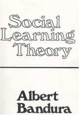 9780138167448-0138167443-Social Learning Theory