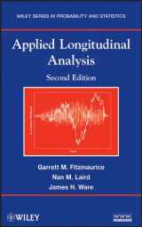 9780470380277-0470380276-Applied Longitudinal Analysis
