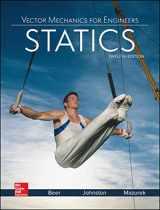 9781259977268-1259977269-Vector Mechanics for Engineers: Statics