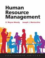 9780133848809-0133848809-Human Resource Management
