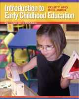 9780205569540-0205569544-Introduction to Early Childhood Education: Equity and Inclusion