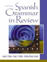 9780130283351-0130283355-Spanish Grammar in Review