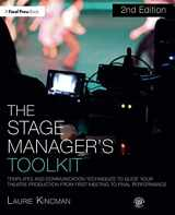 9781138183773-1138183776-The Stage Manager's Toolkit (The Focal Press Toolkit Series)