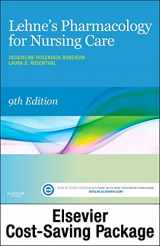 9780323371315-0323371310-Pharmacology Online for Pharmacology for Nursing Care (Access Code and Textbook Package)