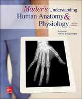 9781259296437-1259296431-Mader's Understanding Human Anatomy & Physiology (Mader's Understanding Human Anatomy and Physiology)