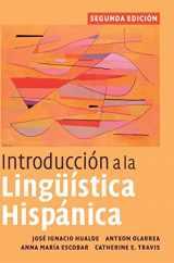 9780521513982-0521513987-Introducción a la Lingüística Hispánica, 2nd Edition