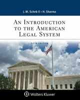9781543813814-154381381X-An Introduction to the American Legal System (Aspen Paralegal Series)