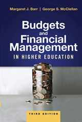 9781119287735-1119287731-Budgets and Financial Management in Higher Education, 3rd Edition