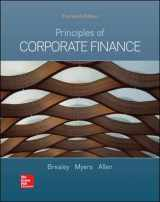 9781260013900-1260013901-Principles of Corporate Finance