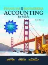 9781618533593-1618533592-Financial & Managerial Accounting for MBAs