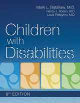 9781681253206-1681253208-Children with Disabilities
