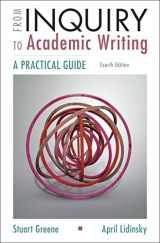9781319071240-1319071244-From Inquiry to Academic Writing: A Practical Guide