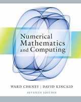 9781133103714-1133103715-Numerical Mathematics and Computing
