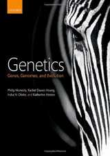 9780198795360-019879536X-Genetics: Genes, Genomes, and Evolution