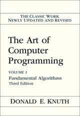 9780201896831-0201896834-The Art of Computer Programming, Vol. 1: Fundamental Algorithms, 3rd Edition