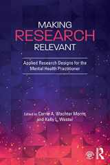 9781138632141-1138632147-Making Research Relevant