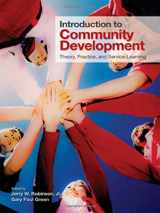 9781412974622-1412974623-Introduction to Community Development: Theory, Practice, and Service-Learning