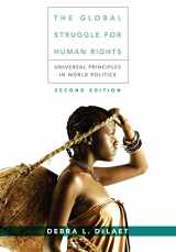 9781285462608-1285462602-The Global Struggle for Human Rights: Universal Principles in World Politics