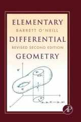 9780120887354-0120887355-Elementary Differential Geometry, Revised 2nd Edition
